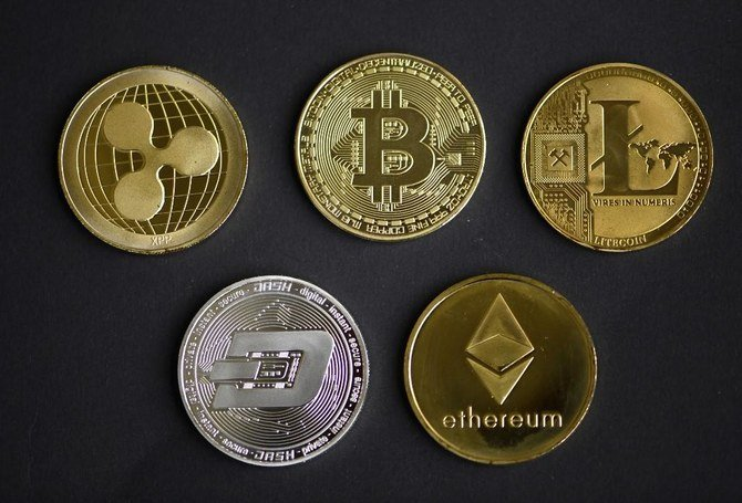bank Cryptocurrency