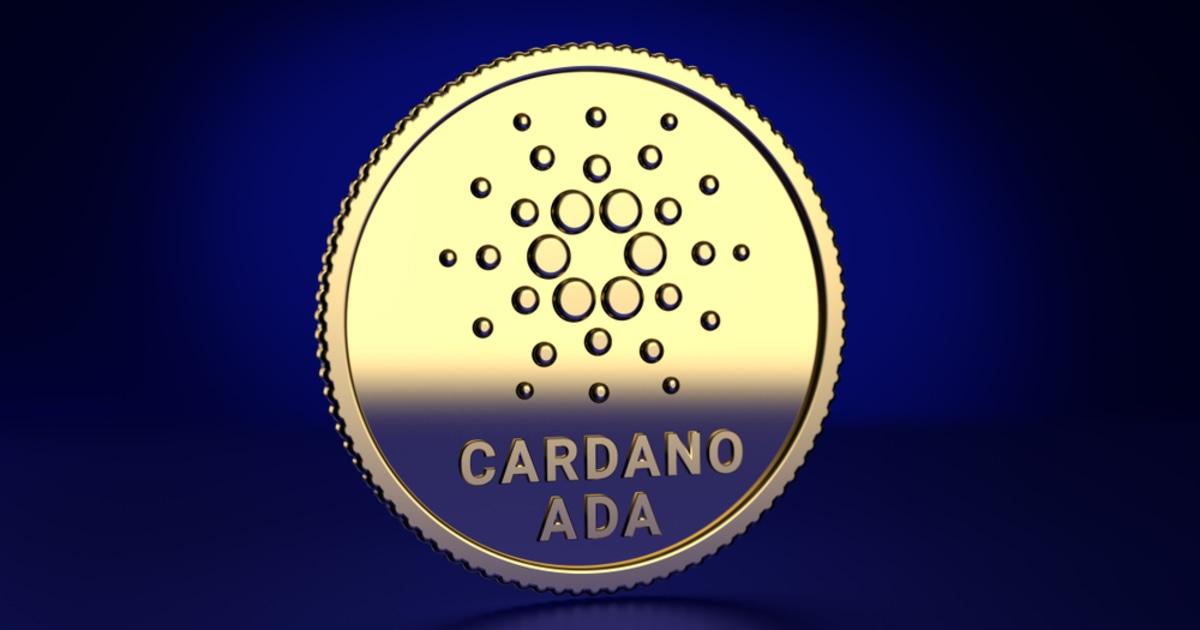 cardano's